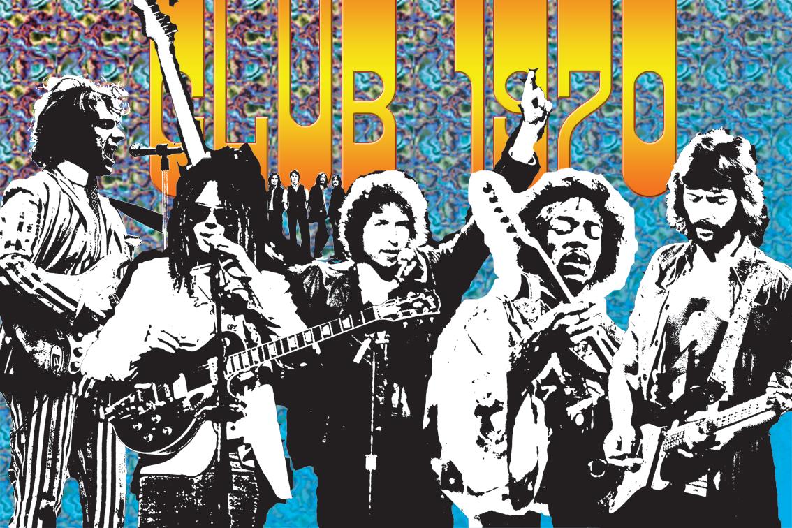 CLUB 1970